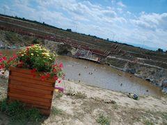 Brancoveanu, aug. 2012 by <b>nelu.bodean</b> ( a Panoramio image )