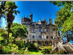 0375 Sintra: Quinta da Regaleira. by <b>Pepe Balsas</b> ( a Panoramio image )