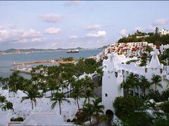 Hotel las Hadas by Mel Figueroa by <b>Mel Figueroa</b> ( a Panoramio image )