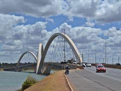 Ponte do Juscelino!!! by <b>Arolldo Costa Oliveira</b> ( a Panoramio image )