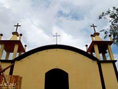 Iglesia San Jose by <b>ArcangelCorp</b> ( a Panoramio image )