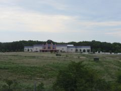 Great Escape Theaters by <b>Adam Elmquist</b> ( a Panoramio image )