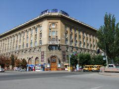 Кукольный театр.Волгоград. by <b>Viktor Zhorin</b> ( a Panoramio image )