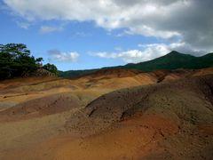 isola mauritius terre colorate by <b>renato marelli</b> ( a Panoramio image )
