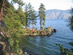 Green Bay View by <b>redpepperdance</b> ( a Panoramio image )