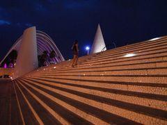 Valencia, apasionada por las artes (dedicated to SocVoro - bette by <b>Christos Theodorou</b> ( a Panoramio image )