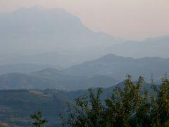 Albania - Elbasan: Gjinari... by <b>Sofjan Kotorri</b> ( a Panoramio image )