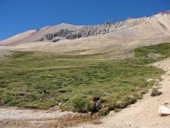 "Maravilloso paisaje, Vista del ""Cerro Torrecillas""  ""Ruta P.222"" by <b>Omar Gobbi</b> ( a Panoramio image )"