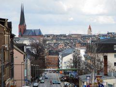 Sonnenberg mit Markuskirche by <b>Rudolf Henkel</b> ( a Panoramio image )