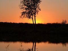 Zalazak Sunca / Sunset by <b>vvidak11 - Vanja Vidakovic</b> ( a Panoramio image )