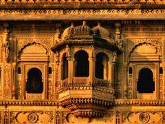 Ahilyabai Fort, Maheshwar ©Anupam by <b>Anupam Mukherjee</b> ( a Panoramio image )