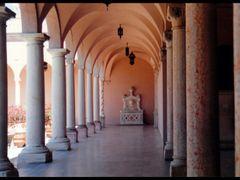 Ringling Museum: Sarasota, Florida by <b>JeO112</b> ( a Panoramio image )