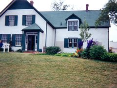 Anne of Green Gables House by <b>Lucybear</b> ( a Panoramio image )