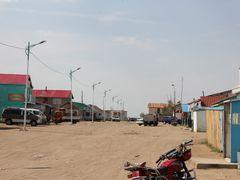 Daiganga sumiin tuv by <b>Javkhlanttamir</b> ( a Panoramio image )