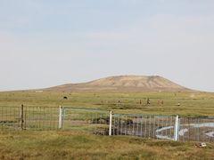 Altan ovoo Dagshin bulgaas by <b>Javkhlanttamir</b> ( a Panoramio image )
