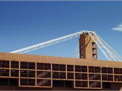 Genova Marassi: Stadio Luigi Ferraris by <b>Sergio Bagna</b> ( a Panoramio image )
