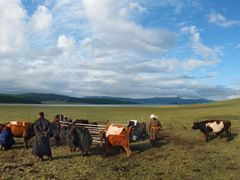 Orizzonti Mongoli by <b>Oliviero Masseroli</b> ( a Panoramio image )