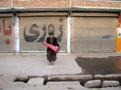 Herat by <b>davidadamex</b> ( a Panoramio image )