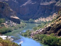 Ord river bed by <b>the Golftraveller</b> ( a Panoramio image )