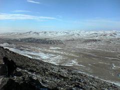 Steppe mongole by <b>Yoda</b> ( a Panoramio image )