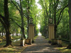 Schlosspark Nordkirchen by <b>Alexkarl</b> ( a Panoramio image )