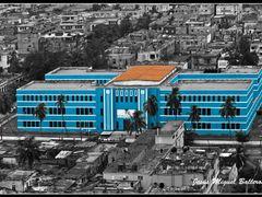 * Escuela Municipal Valdes Rodriguez by <b>Jesus Miguel Balleros</b> ( a Panoramio image )
