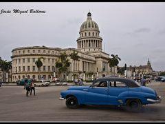 *El Capitolio by <b>Jesus Miguel Balleros</b> ( a Panoramio image )