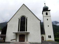 Kirche Kleinreifling 2012 by <b>192mscbert</b> ( a Panoramio image )