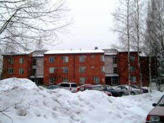 Sammonlahti, Lappeenranta, Finland by <b>Kurl</b> ( a Panoramio image )