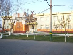 Hospital by <b>Saloha</b> ( a Panoramio image )