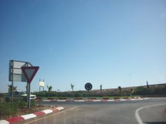 Direction El bOROUJ by <b>Mhamed Zarkouane</b> ( a Panoramio image )