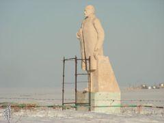 Goodbye, Lenin by <b>prygoff</b> ( a Panoramio image )