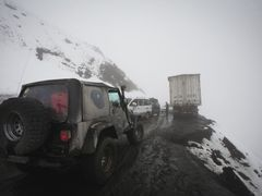 Shahristan pass. May 2012 by <b>otmorozen</b> ( a Panoramio image )