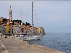 Rovinj - Chorwacja by <b>zbyszek_urbaniak</b> ( a Panoramio image )