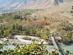 drosh chitral pakistan by <b>MUNIR KHALI -khall dir</b> ( a Panoramio image )
