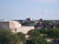 Case Western Reserve University by <b>Chad Fusco</b> ( a Panoramio image )