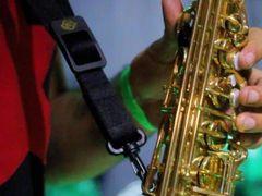 UM TOQUE MUSICAL NO BRAZILIAN TOUCH DAY EM BASEL, SWITZERLAND -  by <b>Althayr de Moraes</b> ( a Panoramio image )