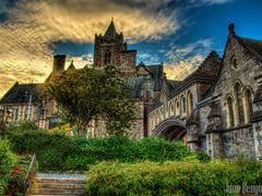 Dublinia - Dublin - Ireland by <b>Juno Bengochea</b> ( a Panoramio image )