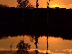 Sunset by <b>vvidak11 - Vanja Vidakovic</b> ( a Panoramio image )