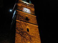 "Stefan""s Tower , Baia Mare by <b>sebip</b> ( a Panoramio image )"