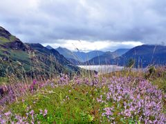 Loch Duich Hills by <b>Haggs</b> ( a Panoramio image )