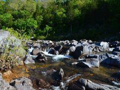 Johnson Shutins State Park by <b>RAllen</b> ( a Panoramio image )