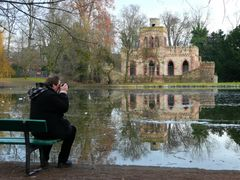 Taking a Picture of... Moosburg by <b>© DerSIGGY</b> ( a Panoramio image )