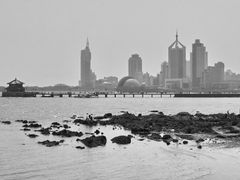 Qingdao New City Far View _MR by <b>Mehrdad - HQPs Group</b> ( a Panoramio image )