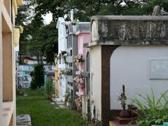 San Benito, Cemetry by <b>Banja&FransMulder</b> ( a Panoramio image )