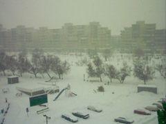 Baia Mare-iarna by <b>relav</b> ( a Panoramio image )