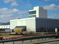 >> Ford Rouge Factory Tour by <b>TiK-Pix</b> ( a Panoramio image )