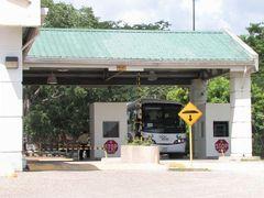 Melchor de Mencos, Border Guatemala-Belize by <b>Banja&FransMulder</b> ( a Panoramio image )