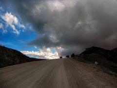 la route vers le ciel by <b>aissam1115</b> ( a Panoramio image )