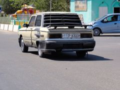Tuned car in Uzbekistan by <b>xaendi</b> ( a Panoramio image )
